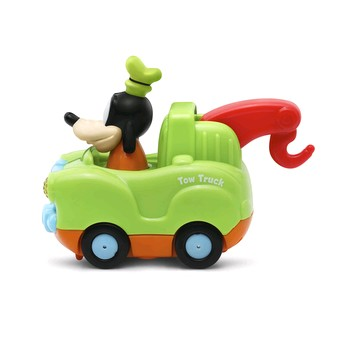 Go! Go! Smart Wheels® Goofy Tow Truck